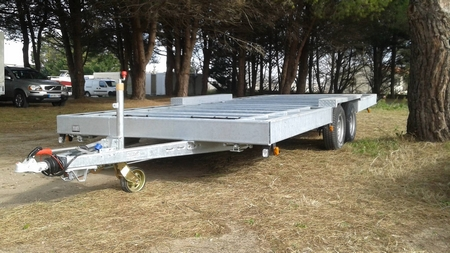 chassis tiny 6m1